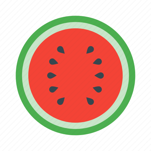 berry, fresh, fruit, sweet, watermelon icon