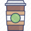 beverage, coffee, container, cup, drink, tea
