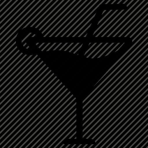 alcohol, beverage, cocktail, drink, food, glass, liqueur icon