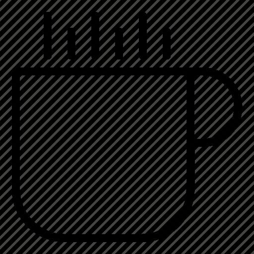 beverage, coffee, drink, food, tea icon