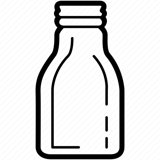 bottle, drink, fresh, healthy, juice, plastic, water icon