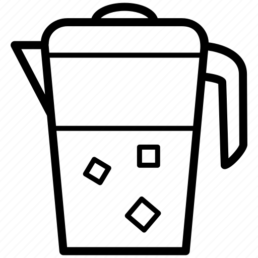 beverage, cocktail, drink, glass, juice icon