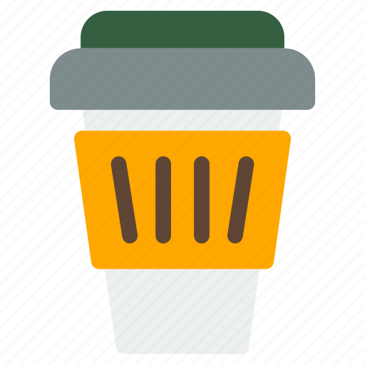 coffee, cup, drink, food, glass, hot, tea icon