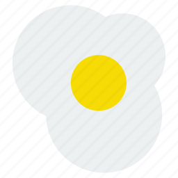 cooking, egg, food, healthy, kitchen, meal, restaurant icon