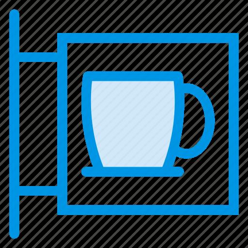 board, cup, drink, hot, mug, tea icon