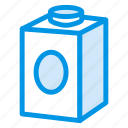 bottle, dairy, feeding, milk icon