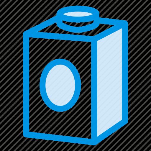 bottle, dairy, feeding, milk icon