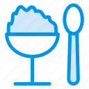 bowl, cooking, food, fruit, soup icon