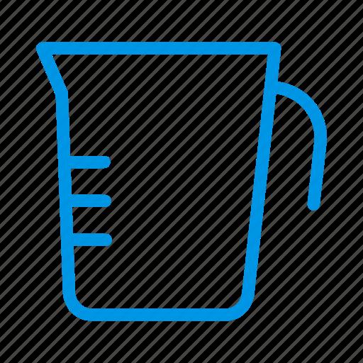 coffee, food, jug, kitchen, utensil, water icon
