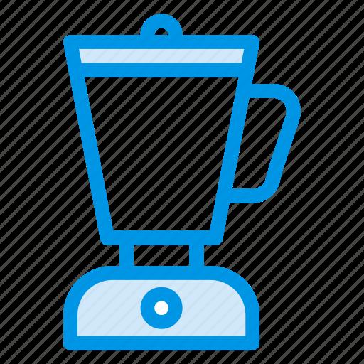 blender, food, juice, juicer, mixer icon