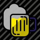 beer, drink, drunk, glass