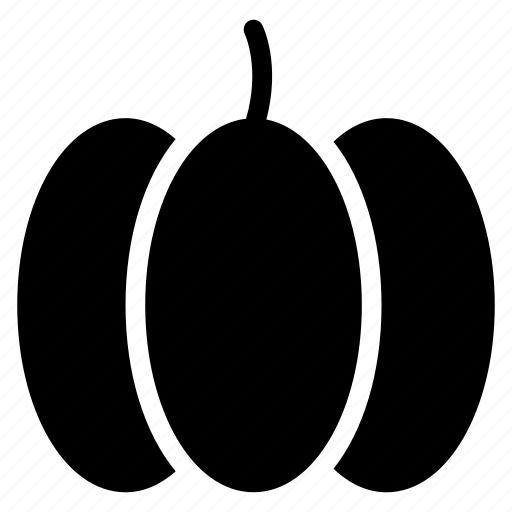 bittergourd, food, gourd, vegetable icon