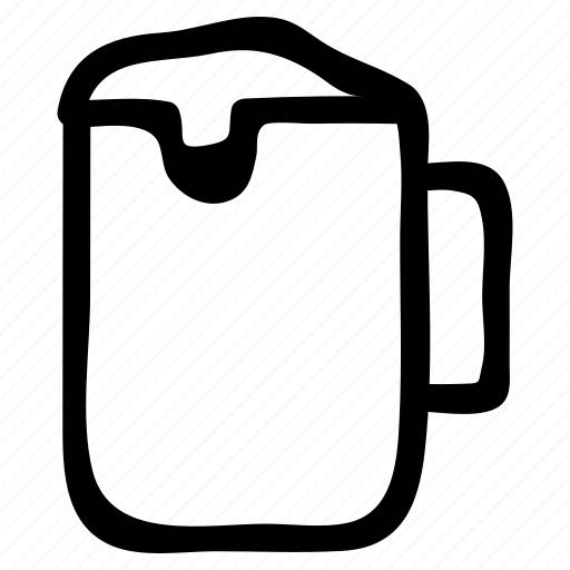 alkohol, drink, glass, margarita icon
