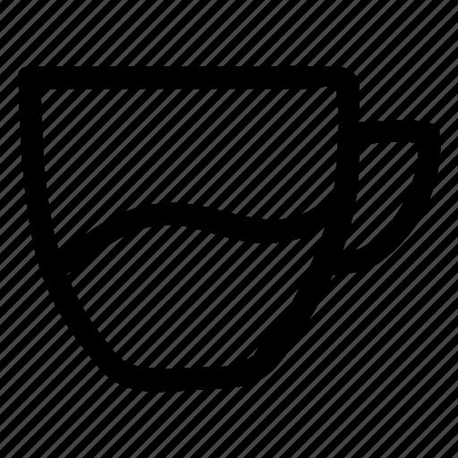 business, cup, drinks, hot, mug, tea icon
