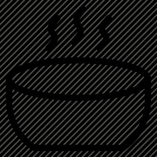 bowl, cooking, food, soup, soupbowl icon