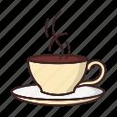 beverage, coffee, cup, mug, tea