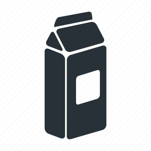 cream, drink, food, fresh, healthy, liquid, milk icon