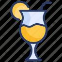 cocktail, drink, fresh, ice, juice, lemon, lemon juice