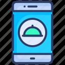 app, application, food, online, order, track, tracking