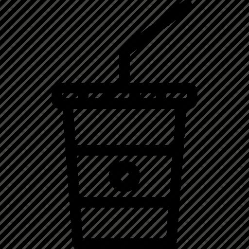 caffeine, coffee, cup, drink, drinks, food, juice icon