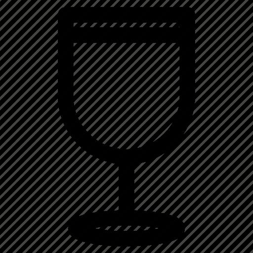 drink, food, glass, restaurant icon