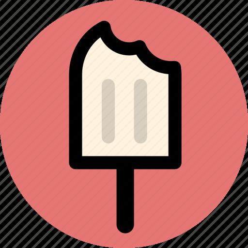 food, gastronomy, ice cream icon