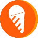 cone, cooking, fast, food, gastronomy, icecream, restaurant icon
