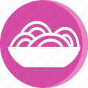 cooking, food, gastronomy, japanese, noodle, noodles, restaurant icon
