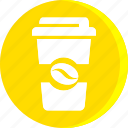 coffee, cooking, drinks, expresso, fast, food, restaurant icon