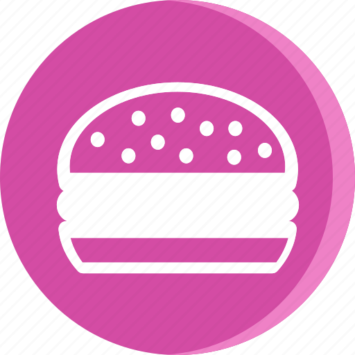 burger, cooking, drinks, fast, food, gastronomy, restaurant icon