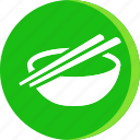 chopstick, cooking, fast, food, japanese, restaurant, sushi icon