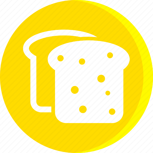 bread, cooking, fast, food, gastronomy, loaf, sandwitch icon