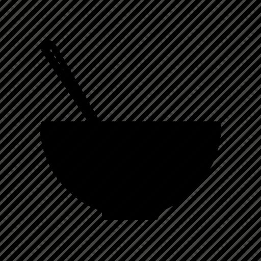 appliances, boul, food, kitchen, restaurant, soup, spoon icon