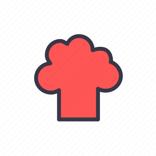appliances, cap, chef, cooker, cooking, hat, kitchen icon