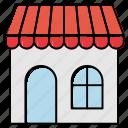 food, hotel, hut, kitchen, meal, refreshment, restaurant icon