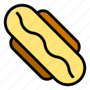 bread, delicious, egg, food, fruit, happy, vegetable icon