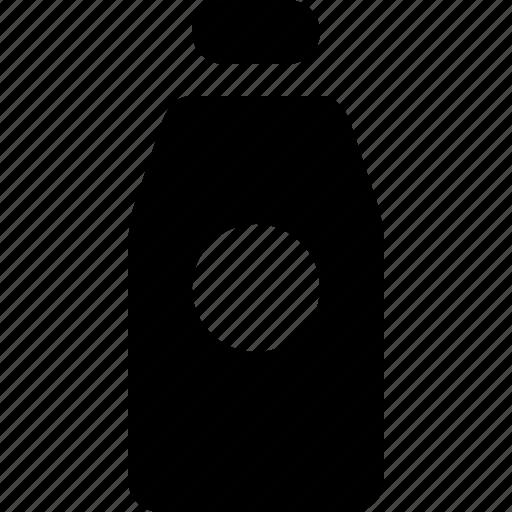 bottle, cow, milk icon