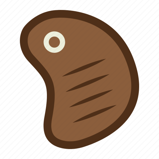 barbecue, beef, chop, food, meat, steak, t-bone icon