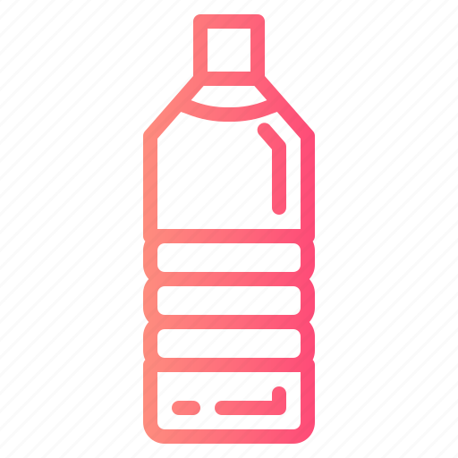 bottle, drink, hydration, water icon