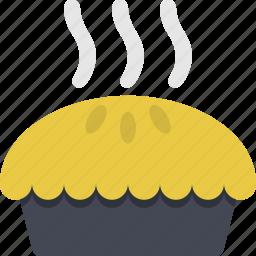 apple pie, cheesecake, food, kitchen, pie, sweet icon