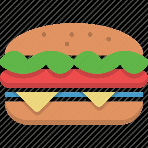 big mac, burger, fast food, food, junk food, meal icon