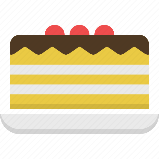 cake, dessert, kitchen, sweet, sweets icon