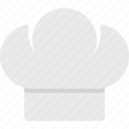 chief, cook, cooking, cooking hat, hat, kitchen, restaurant icon