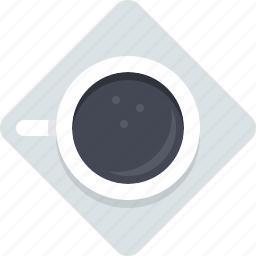 beverage, cafeine, coffee, cup, drink, hot drink icon