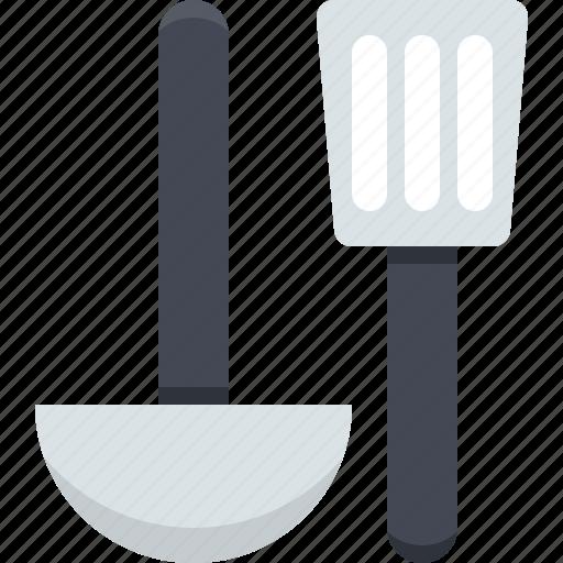 cook, cooking, cuttlery, kitchen, kitchen cuttlery, restaurant icon