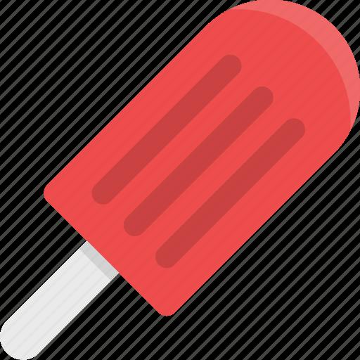 ice cream, summer, sweet icon