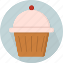 cookie, dessert icon