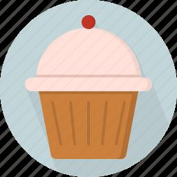 cookie, dessert icon