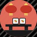 food, sushi