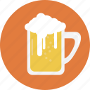 beer, alcohol